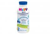 HiPP Latte 2 Combiotic Di Proseguimento, Liquido, 6 Confezioni Da 470 Ml