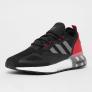 ADIDAS ORIGINALS ZX 2K BOOST Sneaker core black/red/granit