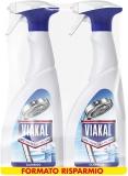 VIAKAL Bipac Reg Spray Anticalcare, Classico – 5 x (2 x 700 ml)