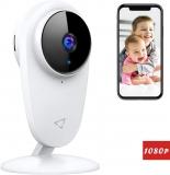 Victure 1080P Baby Monitor Telecamera