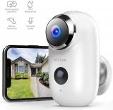 Victure 1080P Telecamera di Video sorveglianza esterna
