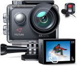 Victure AC920 4K 60FPS 20MP Wi-Fi Action Camera