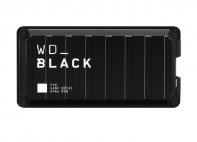 WD BLACK P50 Game Drive SSD 2TB