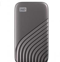 Western Digital WD My Passport SSD Portatile con Tecnologia NVMe