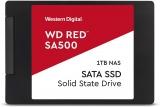 Western Digital WDS100T1R0A WD RED SA500 SSD HardDisk