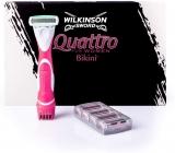 Wilkinson Sword Quattro For Women Bikini