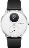Withings Steel HR-Smartwatch ibrido – 36 mm