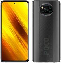 Xiaomi POCO X3 NFC, Smartphone 6+128GB,