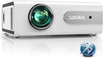 YABER Proiettore Bluetooth 5500 Lumens – CCK02015