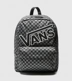 Zaino Vans Check Backpack