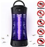 Zanzariera Elettrica 6W LED